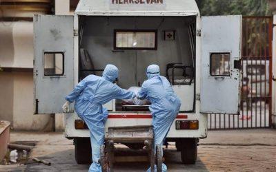 Coronavirus LIVE: Maharashtras biggest jump takes India cases past 17,000